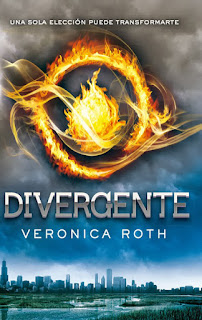 Divergente 1, Veronica Roth