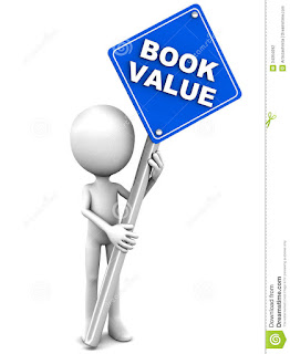 Nilai Buku