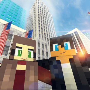 City Craft MinCraft -  Play Online Free Game