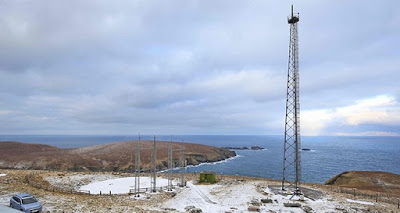 UK To Launch New Radar Against Russian Threat
