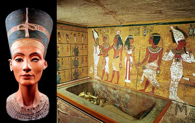 Firaun Amenhotep IV