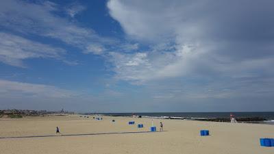 美國東岸–新澤西海岸Jersey shore (Part 3): Belmar、Spring lake、Point Pleasant