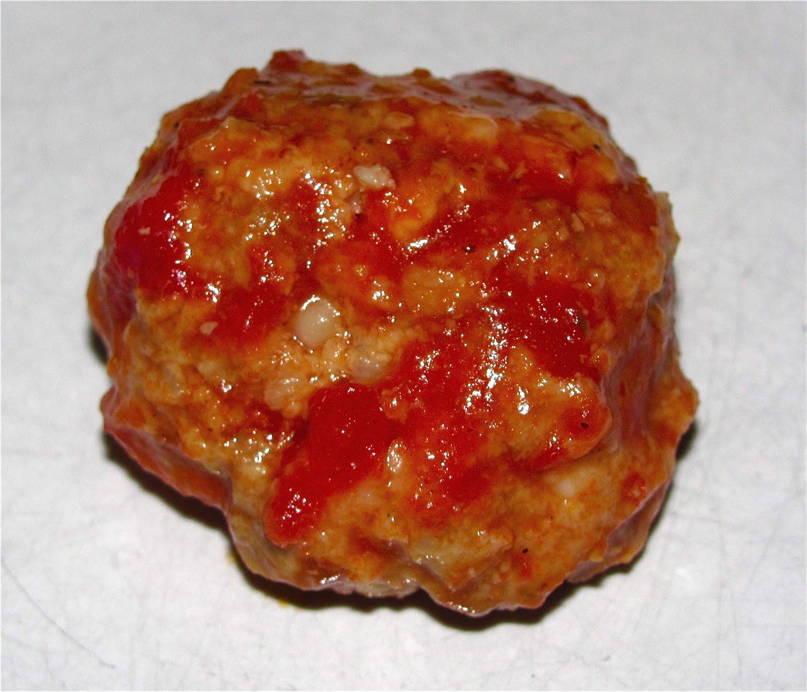 Italian Turkey Meatball Recipe Food Network