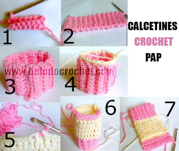 calcetines-ganchillo-diy