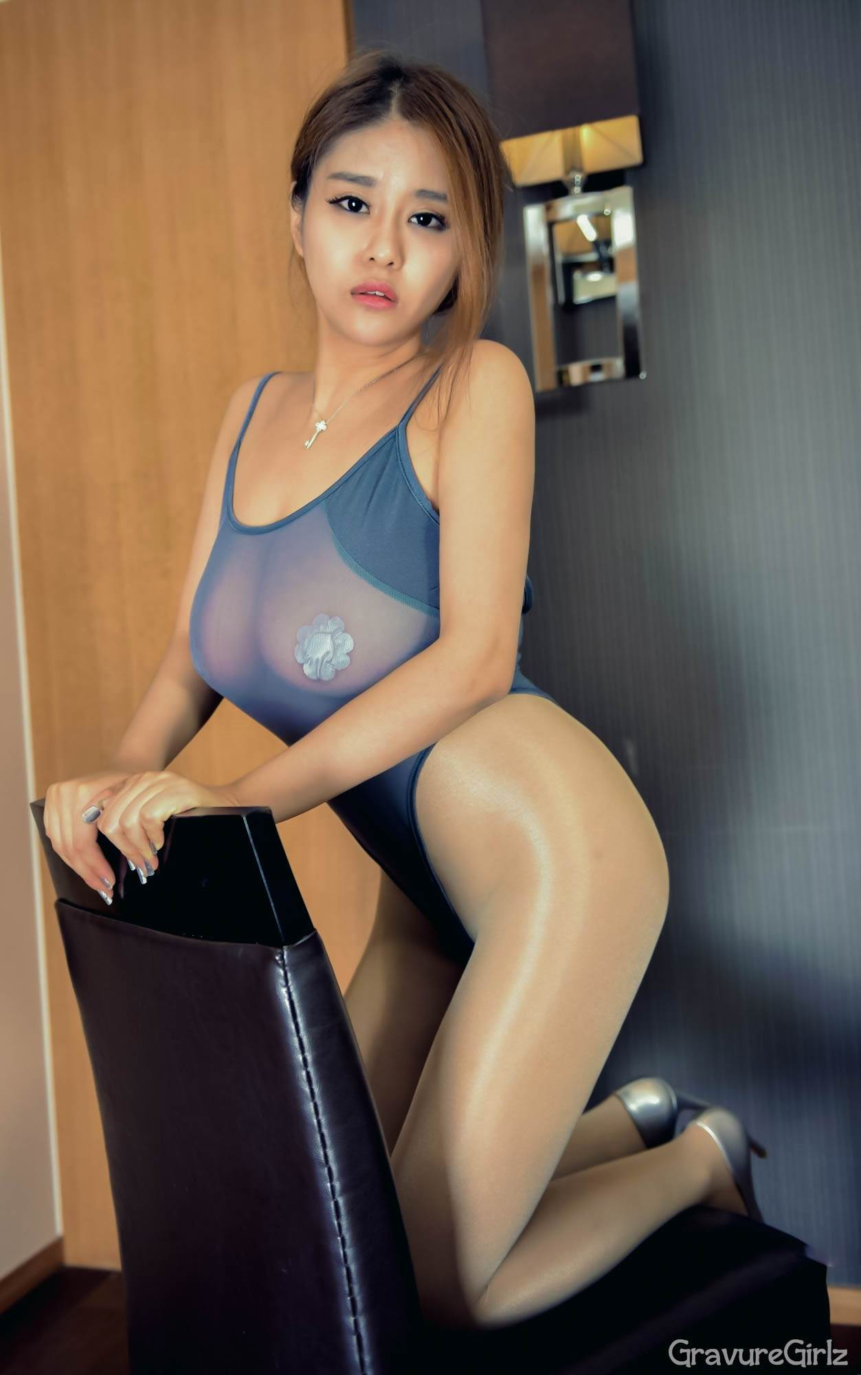 Wang Ying 王莹 DDY PantyHose   Thick Chinese Girl V1 – Page ...