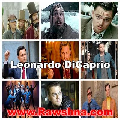 افضل 10 افلام ليوناردو دي كابريو في تاريخه السينمائي