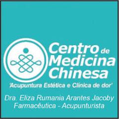 CENTRO DE MEDICINA CHINESA