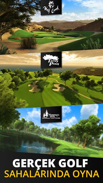 Ultimate Golf! Hileli APK