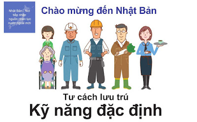 [HOT KỸ NĂNG ĐẶC ĐỊNH] Văn bản 1752 BLĐTB-XH về triển khai Chương trình Kỹ năng đặc tại Việt Nam