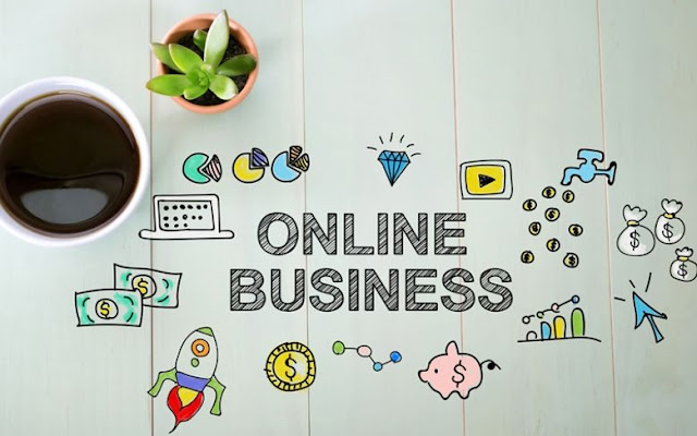 Bisnis online untuk pelajar tanpa modal
