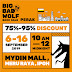 What you should know about coming soon Big Bad Wolf Book Sale held in Ipoh!