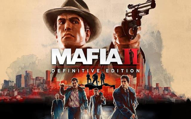 تحميل لعبة Mafia II: Definitive Edition مجانا للكمبيوتر