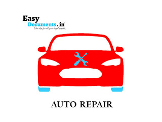 HOW TO START AUTO REPAIR SHOP