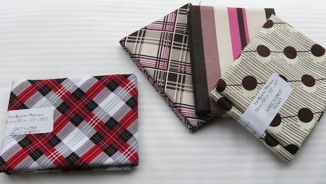 Quilting fabrics - Denyse Schmidt