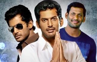 Actor Vishal's Story | News 7 Tamil