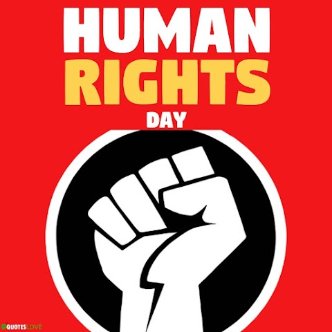 (Latest) Human Rights Day 2020 Images, Poster, Photos, Pictures, Wallpaper