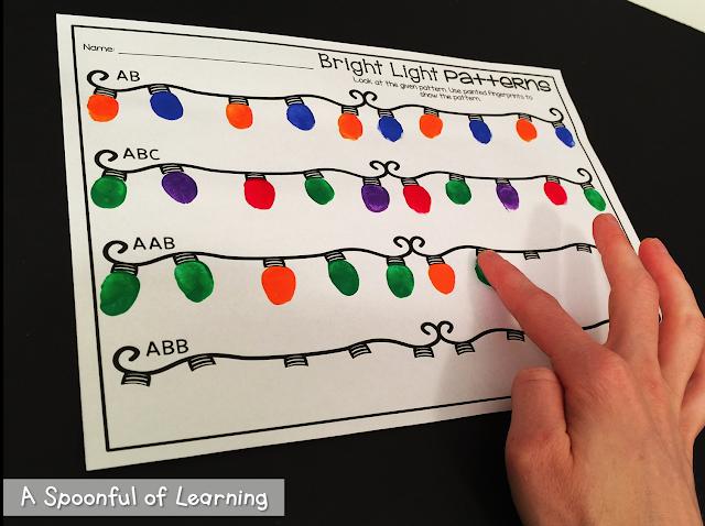 Holiday Patterns 3
