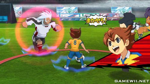 Download inazuma eleven strikers 2012 xtreme wii