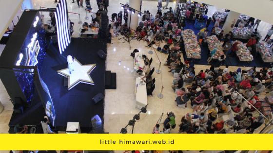 CityMallRisingStar2019 Cibinong City Mall