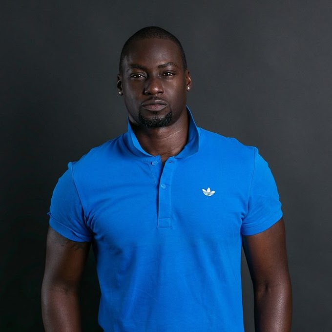 Chris Attoh loses father few months after his wife was murdered