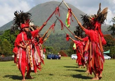 Tari Khas Maluku Lengkap dengan Penjelasan dan Gambarnya