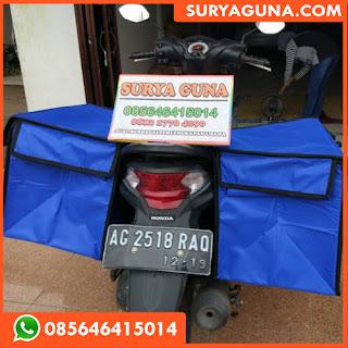 Tas Obrok Laundry Bandung