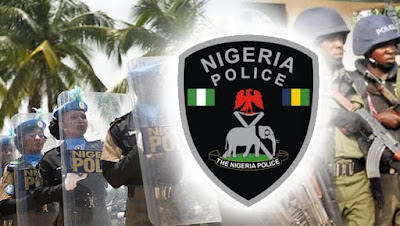Policeman Commits Suicide After Killing Couple In Imo
