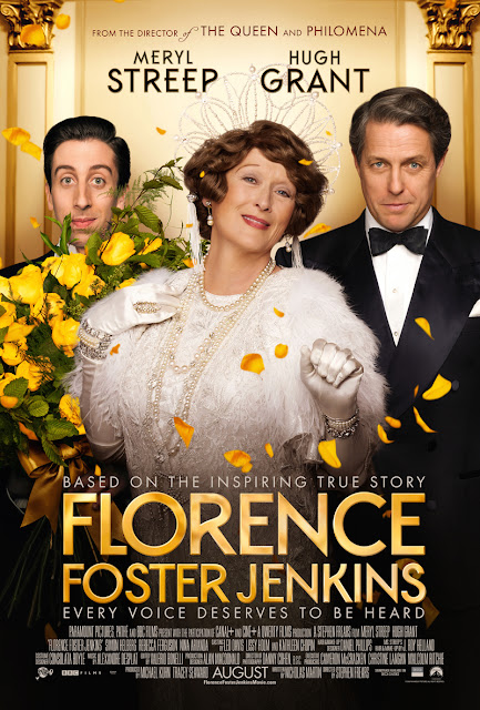 Florence Foster Jenkins (2016) BRRip tainies online oipeirates