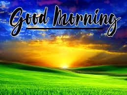 good morning plain images