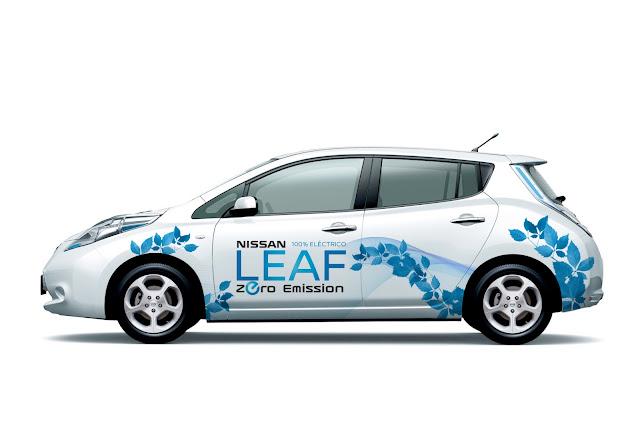 Nissan promueve la movilidad del futuro en la Universidad del Azuay