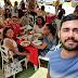 São Felipe: Prefeito Antônio Jorge Macedo participa de festa em Homenagem ao Dia do Professor.