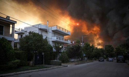 Είδη πρώτης ανάγκης για τους κατοίκους των πυρόπληκτων περιοχών στην Βόρεια Εύβαια και το Δήμο Αχαρνών συγκεντρώνει ο Σύνδεσμος Φιλάθλων του ΠΑΣ Γιάννινα.