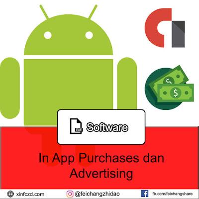 In App Purchases Versus Advertising Mana Yang Lebih Baik?