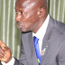 I've been fighting corruption without political interference -Magu