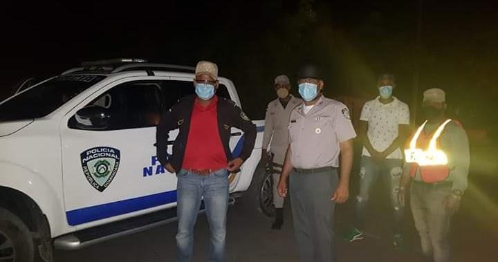 NEYBA: Detiene 30 personas durante toque de queda en Bahoruco - Pasando el  Tiempo