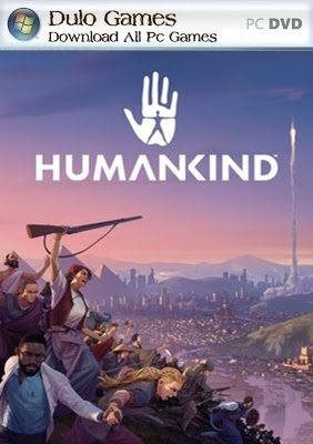 Humankind PC Game Free Download-DuloGames