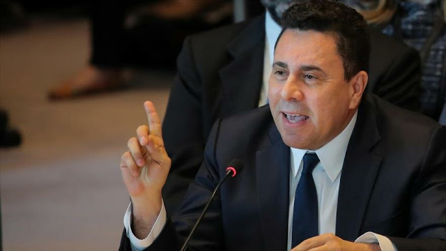 Venezuela: Consejo de Seguridad de ONU debe parar guerra de Trump