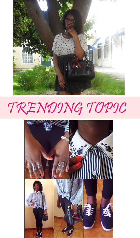 Feature Friday: Trending Topic