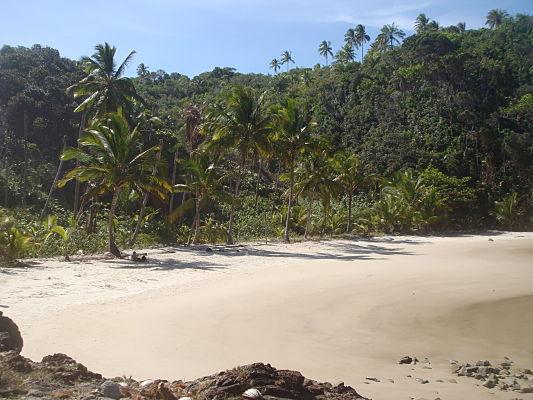 praia havai itacare