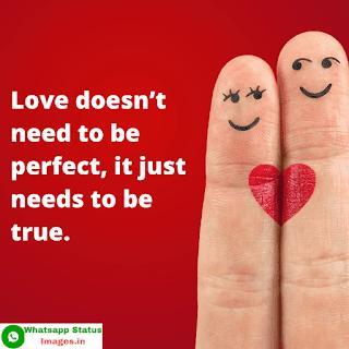Love Status Images