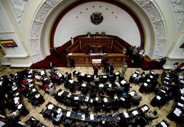 """Diputados condenaron el """"irresponsable"""" manejo de la deuda pública por el régimen de Maduro"""