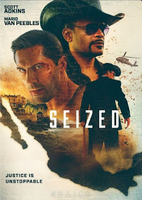 Seized [2020] [DVD R1] [Subtitulada]