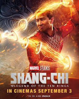 hang-Chi and the Legend of the Ten Rings Budget, Screens And Day Wise Box Office Collection India, Overseas, WorldWide
