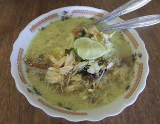 Hidangan Khas Kediiri, Jawa Timur