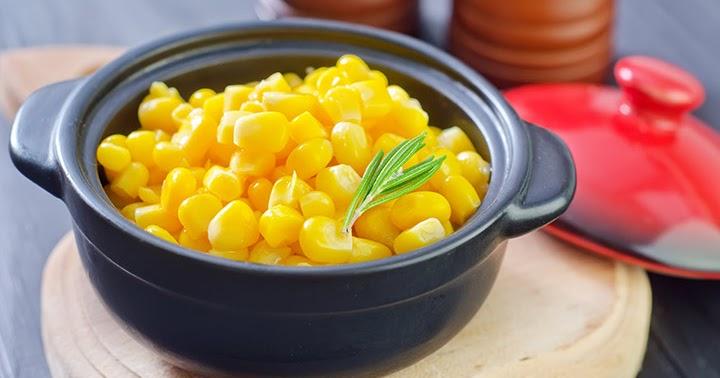 Jual Jagung Popcorn Sehat dan Bagus Untuk Diet