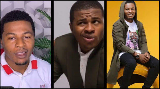 """""""Nothing Lasts Forever"""" - Comic Actor, Spiff Says As He Announces Decision to Quit """"The Johnsons"""" (Video)"""