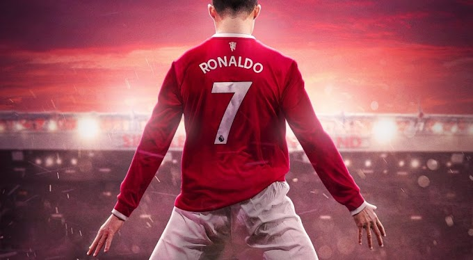 Vajon Ronaldo visszaszerezheti a mitikus 7-es mezszámot a Manchester Unitedben?