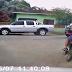 [VÍDEO]Perseguição a motoqueiro pelas ruas de Joinville - SC