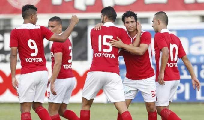 مشاهدة مباراة النجم الرياضي الساحلي والبنزرتي بث مباشر اليوم 27-10-2019 في الدوري التونسي