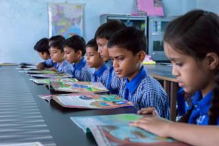 SRS International School Pratapgarh